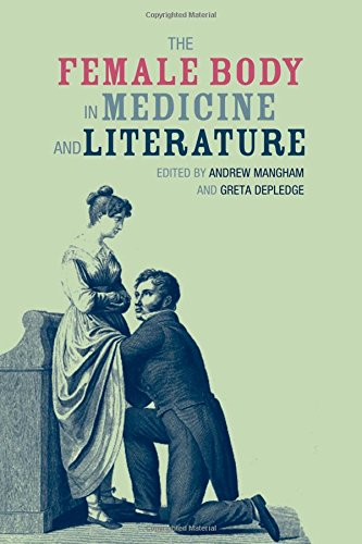 9781846318528: The Female Body in Medicine and Literature