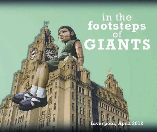 9781846318795: In the Footsteps of Giants: Sea Odyssey - Giant Spectacular