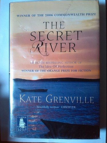 9781846324444: The Secret River