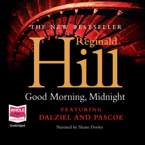 9781846326516: Good Morning, Midnight Audio CD