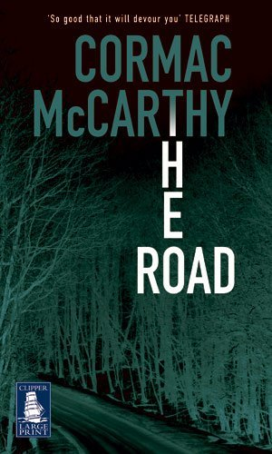 The Road by Cormac McCarthy: Good Hardcover (2006) | Books Express