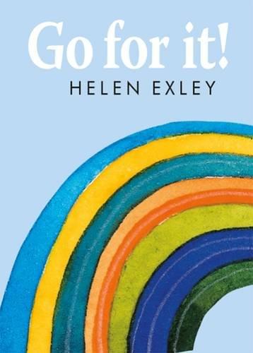 9781846340819: Jewels from Helen Exley: Go For It! (HEJ-40819) (Helen Exley Giftbooks)