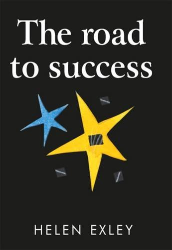 Jewels from Helen Exley: The Road to Success (HEJ-40918) (Helen Exley Giftbooks) (1846340918) by Helen Exley