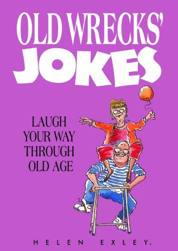 9781846342271: Old Wrecks' Jokes