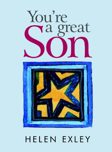 9781846343162: You're a Great Son (Jewels)