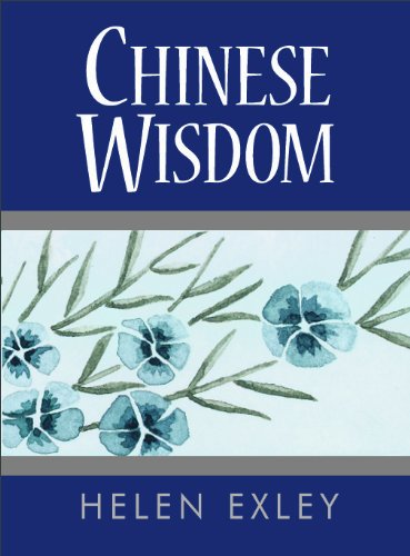 9781846344534: Chinese Wisdom (Jewels)