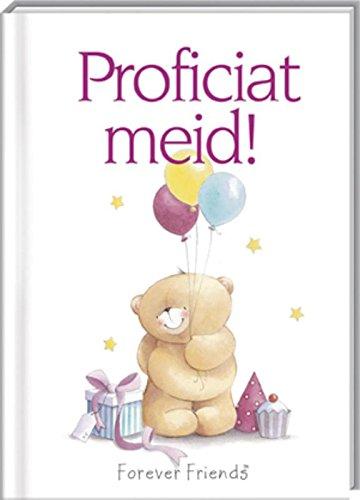 9781846344749: Proficiat meid! (Forever Friends)