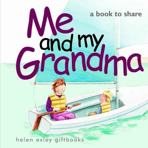 9781846345241: Grandma (Me & You Small)