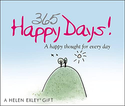 9781846345616: 365 Happy Days