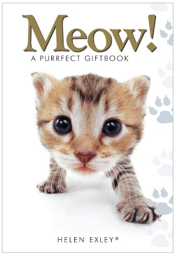 Meow! (Hardcover)