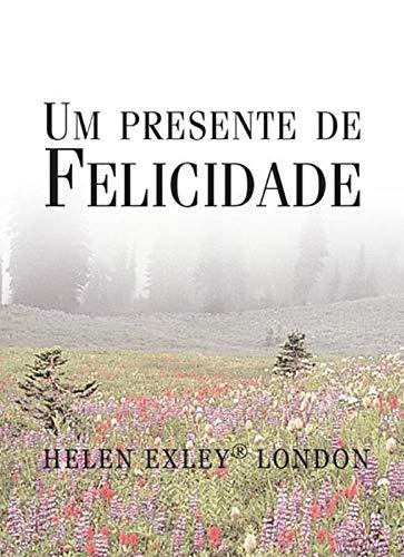 9781846349201: Um Presente de Felicidade (Em Portuguese do Brasil)