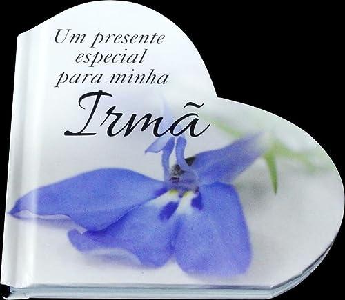 9781846349300: Um Presente Especial Para minha Irmã (Em Portuguese do Brasil)