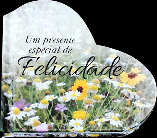 9781846349324: Um Presente Especial De felicidade (Em Portuguese do Brasil)