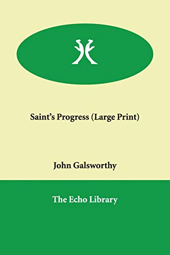 9781846370908: Saint's Progress