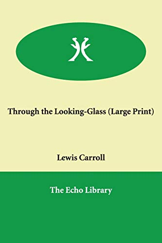 9781846373299: Through the Looking-Glass