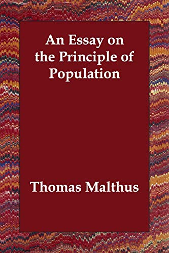 9781846373947: An Essay on the Principle of Population