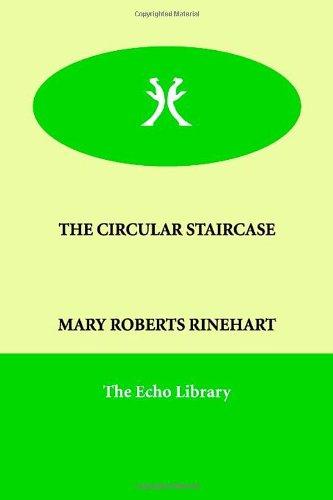 9781846374043: The Circular Staircase