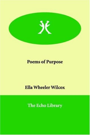 9781846374227: Poems of Purpose