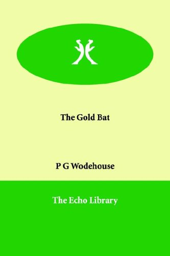 9781846374302: The Gold Bat