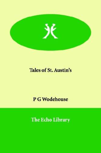 9781846374456: Tales of St. Austin's