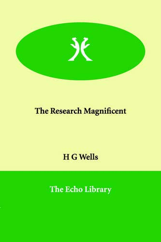 9781846375088: The Research Magnificent