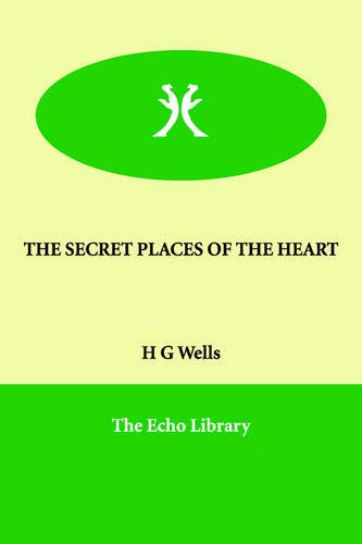 9781846375095: THE SECRET PLACES OF THE HEART
