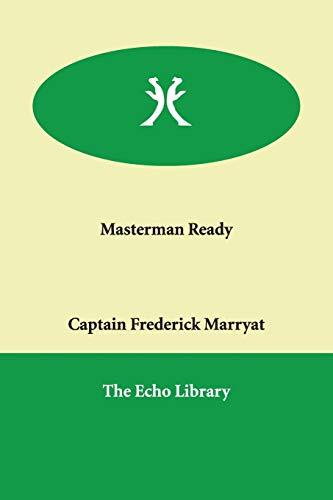 9781846375316: Masterman Ready