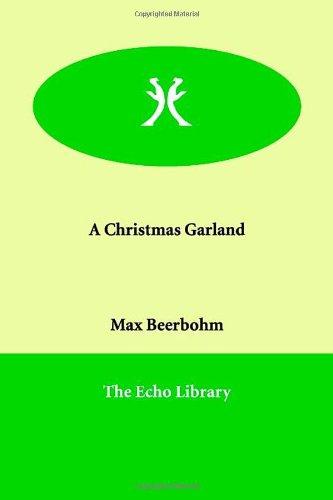 9781846377020: A Christmas Garland