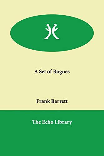 9781846378638: A Set of Rogues