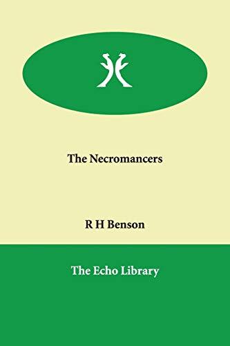 9781846379116: The Necromancers