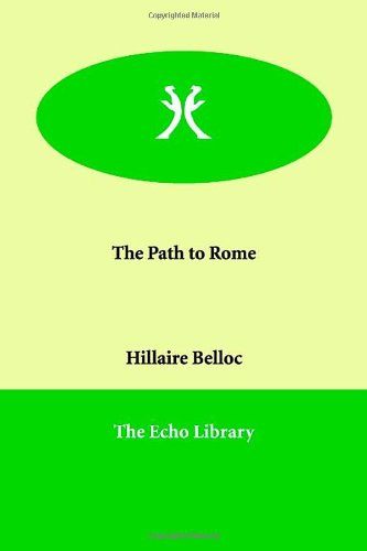 9781846379772: The Path to Rome