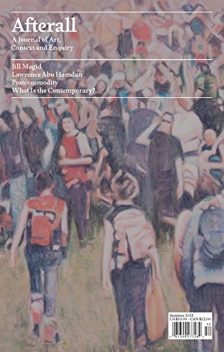 9781846381577: Afterall: Summer 2015, Issue 39