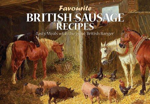 Favourite British Sausage Recipes: Salmon