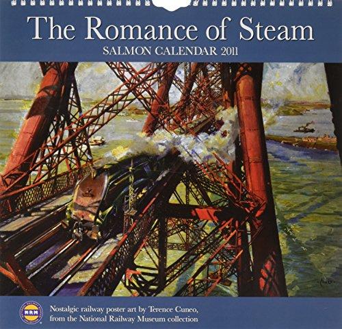 Romance of Steam: Salmon