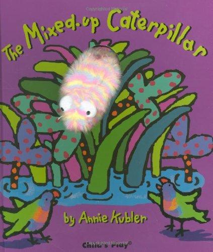 9781846430268: The Mixed Up Caterpillar (Activity Books S.)