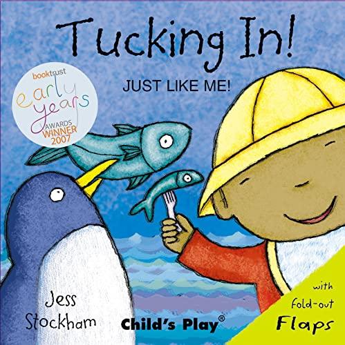 Tucking in (Just Like Me!): Stockham, Jess