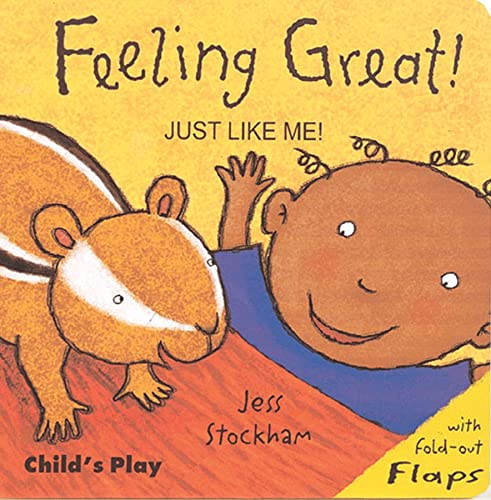9781846430480: Feeling Great! (Just Like Me!)