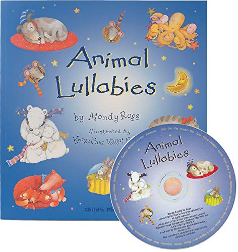 9781846430527: Animal Lullabies (Poems for the Young)