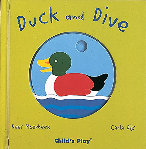 9781846430800: Duck and Dive (Whirligigs)
