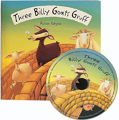Three Billy Goats Gruff (Flip-