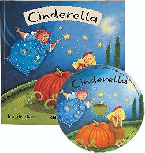 9781846430916: Cinderella (Flip-up Fairy Tales)