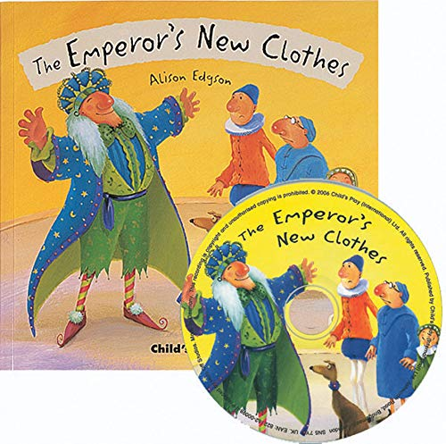 9781846430930: The Emperor's New Clothes (Flip-Up Fairy Tales)