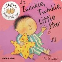 9781846430985: Twinkle Twinkle (Sign and Singalong)