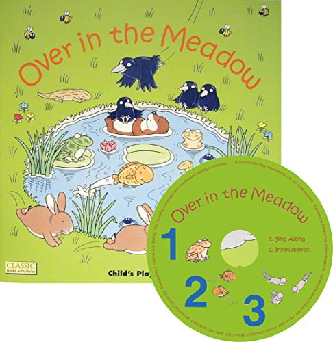9781846431487: Over in the Meadow (Classic Books with Holes)