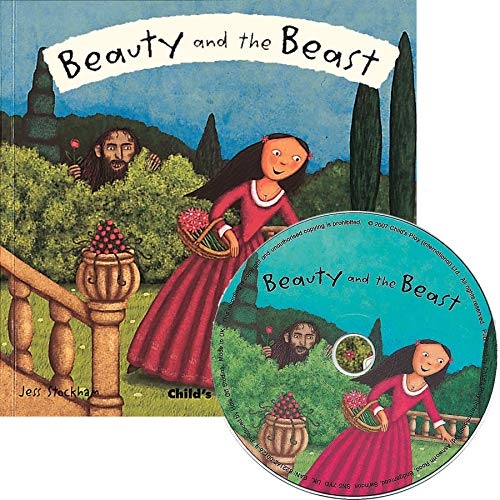 9781846431555: Beauty and the Beast (Flip Up Fairy Tales)