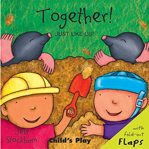 9781846431791: Together! (Just Like Us!)