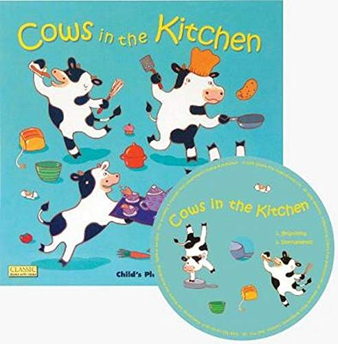 Cows in the Kitchen: Airlie Anderson