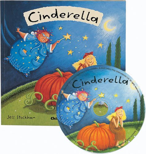 9781846432217: Cinderella (Flip-Up Fairy Tales)