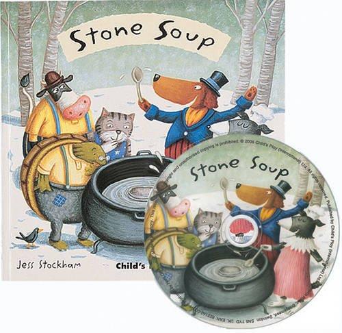 9781846432248: Stone Soup