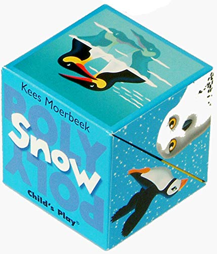 9781846432446: Snow (Roly Poly Box Books)